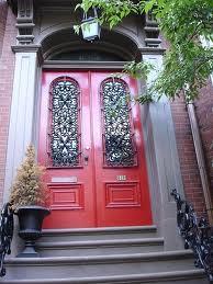 Расположение входной двери по Фэн-шуй