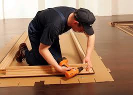 Как быстро закрепить дверную коробку