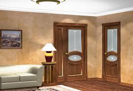 Комбинированные двери?