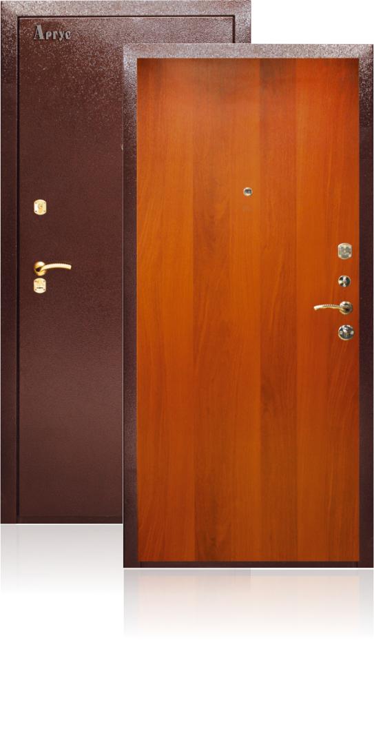 сейф 2 двери металлические
