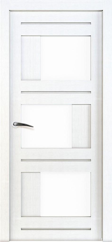 2181 белый велюр