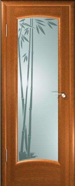 Верона стекло бамбук