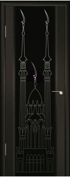 Гром стекло Мечеть