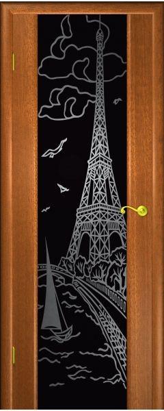Гром стекло Париж