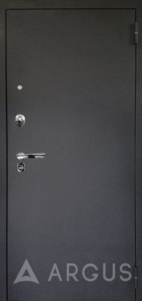 Черный шелк - полотно