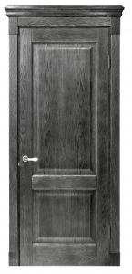 Межкомнатные двери из массива в Кирове - Вымпел-М