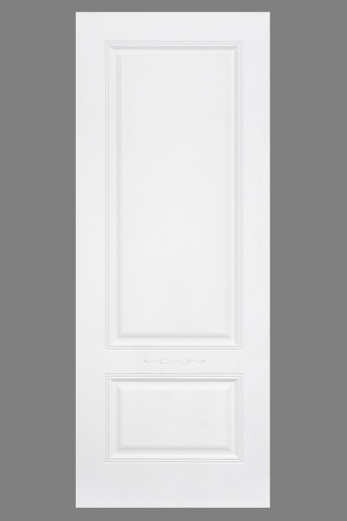Аккорд 1 ДГ, эмаль белая